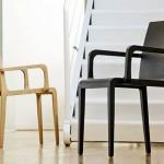 Sus líneas limpias subrayan su funcionalidad y su comodidad