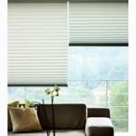 Se presentan dos tamaños de pliegue: 20mm (para tejidos decorativos y técnicos) y 25mm (para tejidos de doble celda y oscurantes).