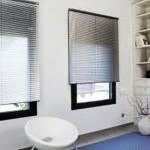 Permite distintas opciones: recortes, inclinación, cortina entre cristales, motorización...